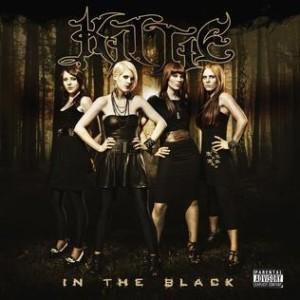 Kittie-intheblackalbumcover